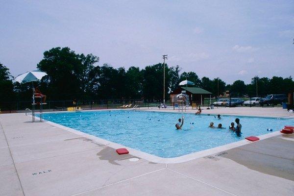 Alexandria S Outdoor Pools Living Magazine