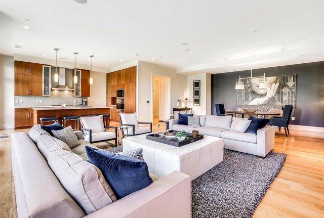 601 N. Fairfax St. condo for sale