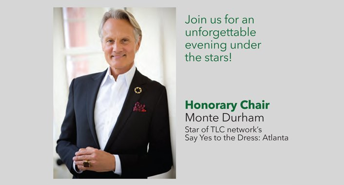 Monte Durham serving as honorary chair for AHS gala