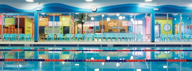 Goldfish Swim School to open in Alexandria.