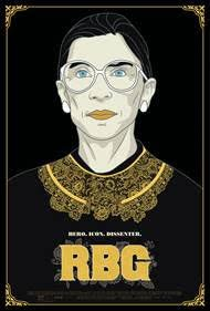 RBG film to be shown in Carlyle District