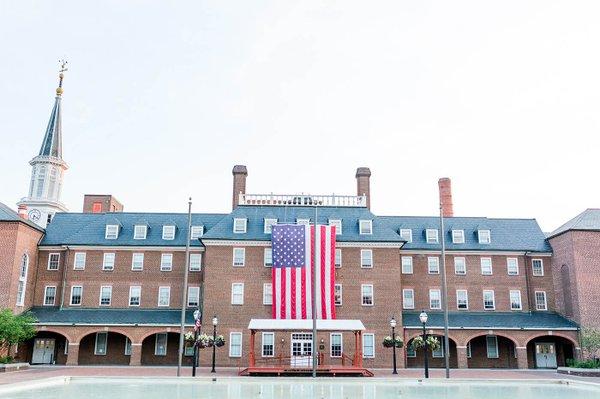 Alexandria Virginia City Hall