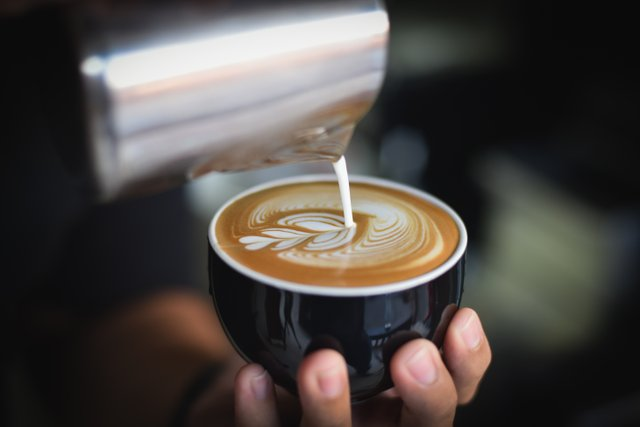 New coffee shop coming to Prince Street in Alexandria.