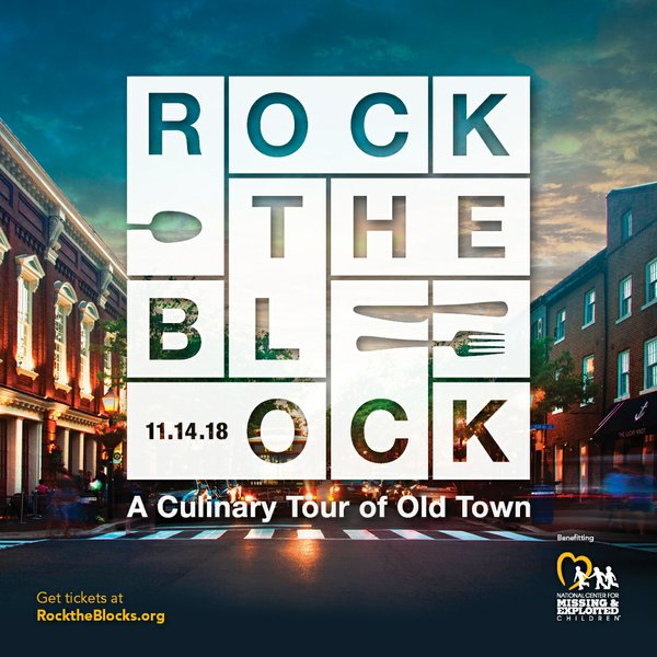 Rock the Block is coming to Alexandria.