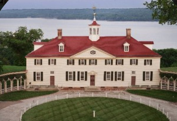 Mount Vernon Estate
