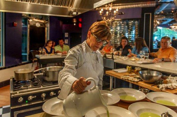 Alexandria Winter Restaurant Week starts soon.