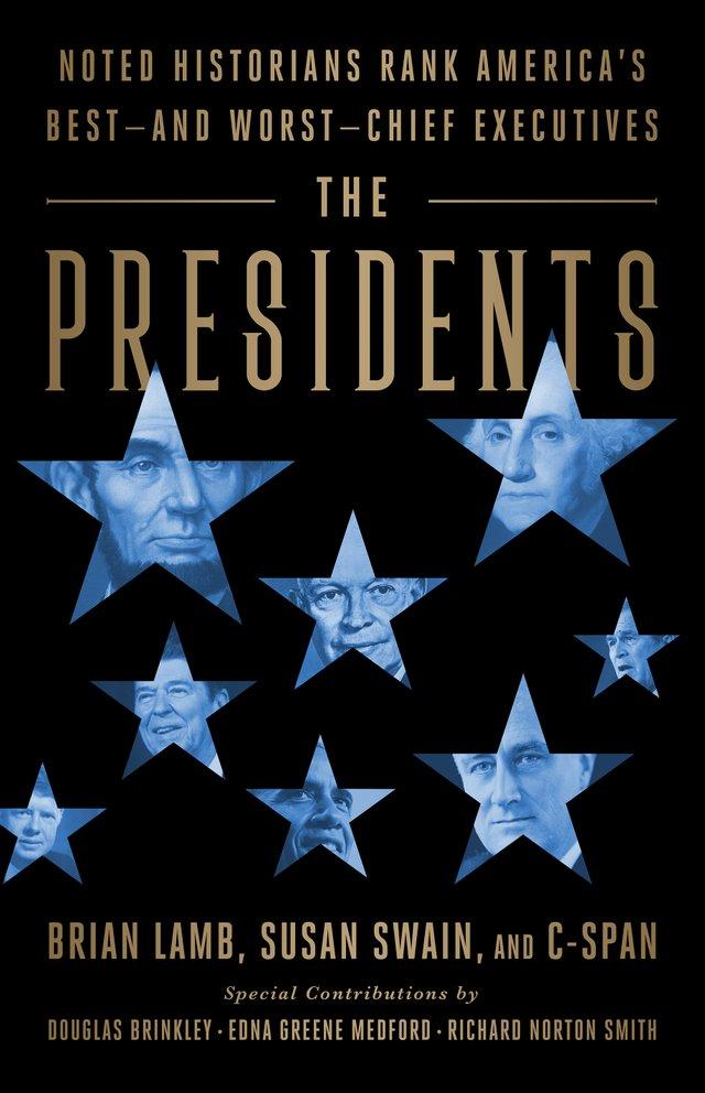 New book ranks U.S. presidents