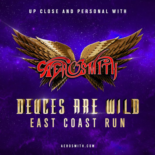Aerosmith concerts set for August at MGM National Harbor