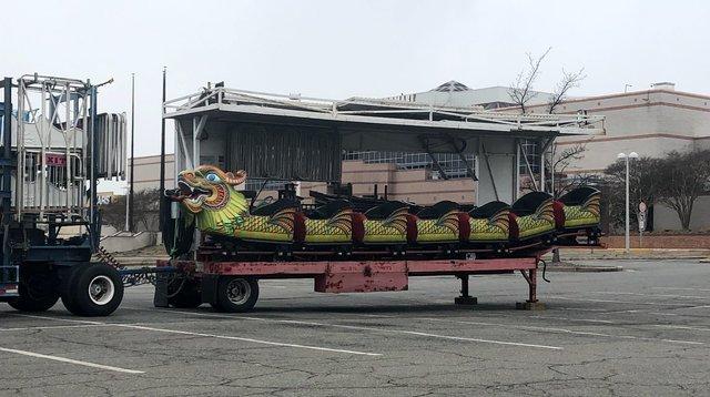 Landmark Carnival Open in April 2019 - Alexandria Living Magazine