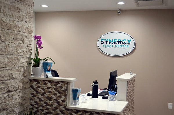 Synergy Float Center