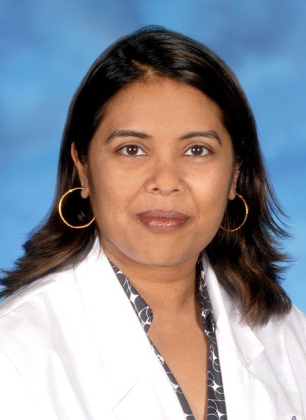Dr. Rina Bansai