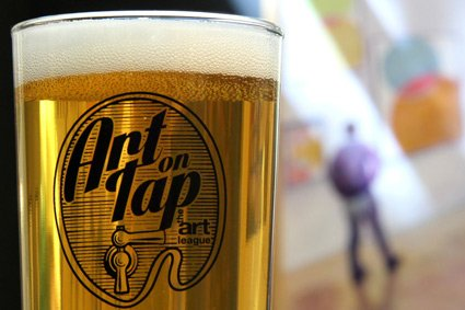 Art on Tap is set for June 7.