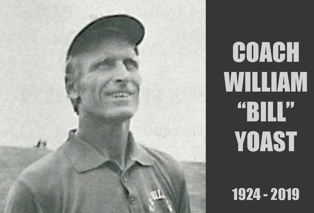 T.C. Williams remembers Bill Yoast