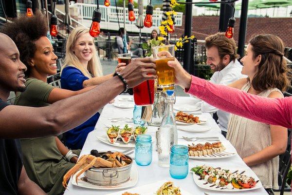 Alexandria Summer Restaurant Week