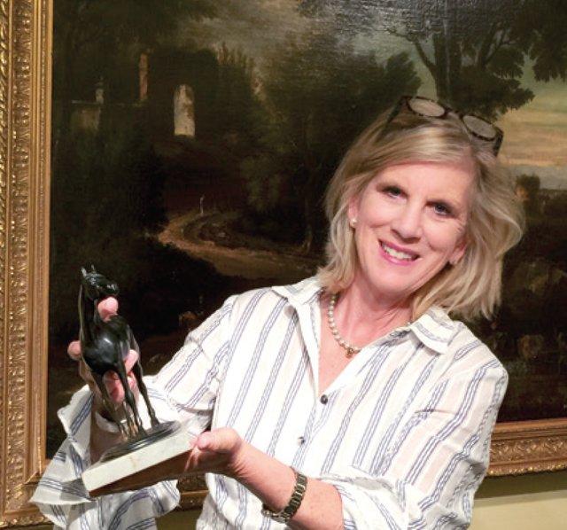 Elizabeth Haynie Wainstein potomack company alexandria auction house.png