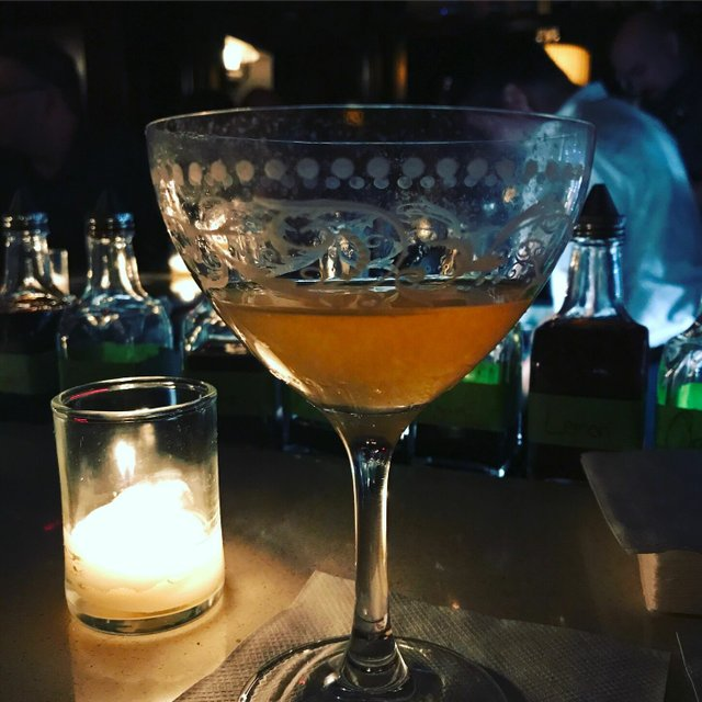 PX Cocktail