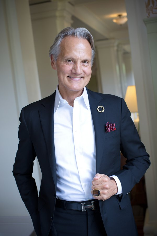Monte Durham to Headline 2020 Alexandria Wedding Showcase