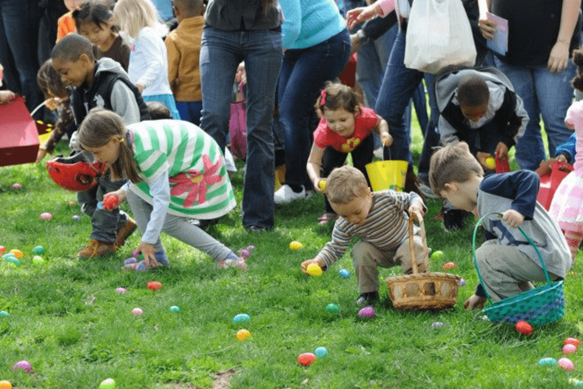 Things to do in Toronto this Easter Weekend