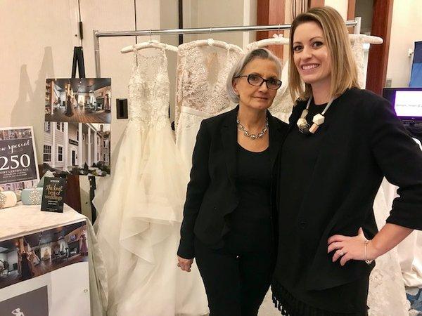 Second Annual Alexandria Wedding Showcase