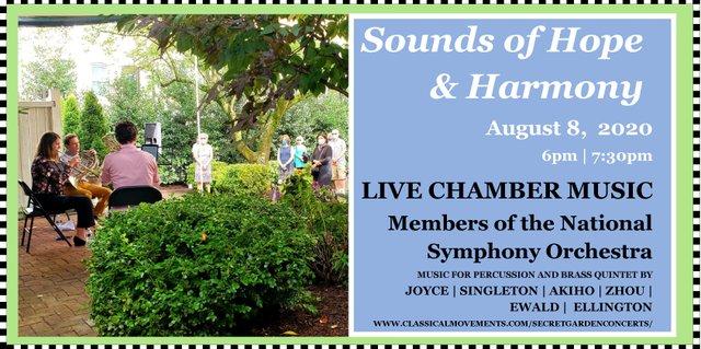 Aug 8 - Night-Shining White - Live Chamber Music - Sounds of Hope & Harmony.jpg