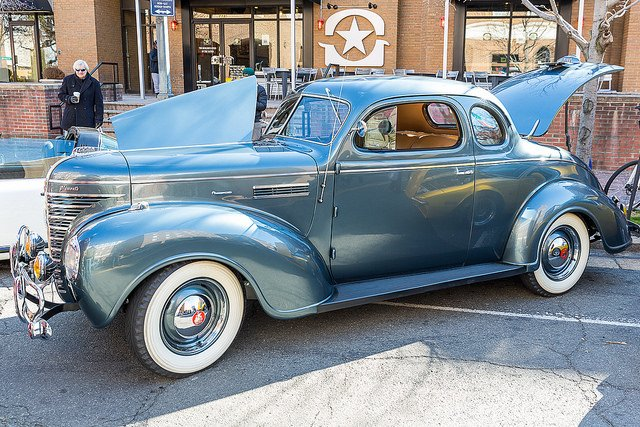 Canceled Invitational Classic Car Show Saturday In Old Town - Old car shows