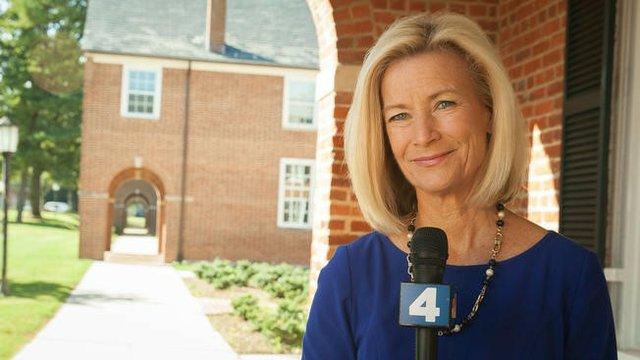 NBC-4's Julie Carey