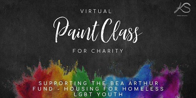Paint Night for Bea Arthur Fund.jpeg