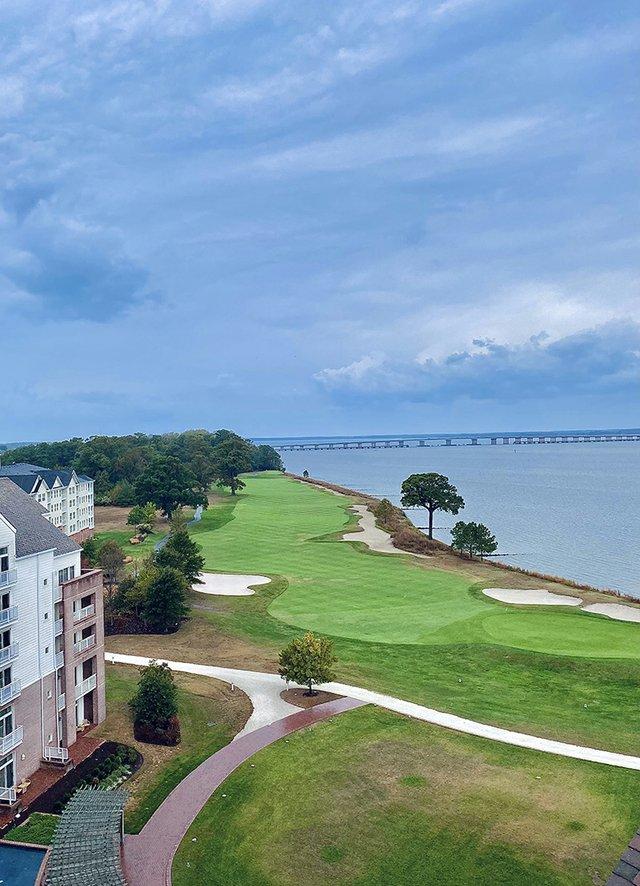 Aerial View - Hyatt Regency Chesapeake Bay.jpg