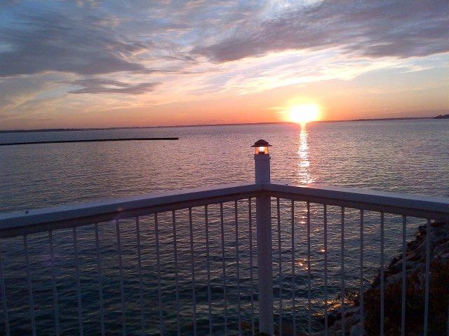 Kingsmill Marina Sunset.jpg