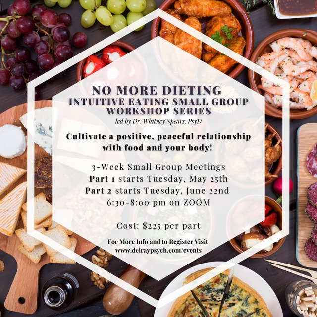 Copy of Intro to Intuitive Eating