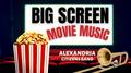 Big Screen Music facebook cover 11f