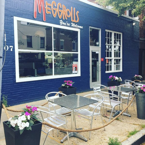 Meggrolls celebrates its 1-year anniversary